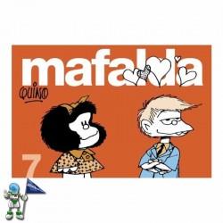 MAFALDA TIRAS 7