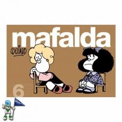 MAFALDA TIRAS 6