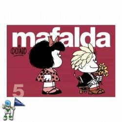 MAFALDA TIRAS 5