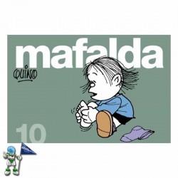 MAFALDA TIRAS 10