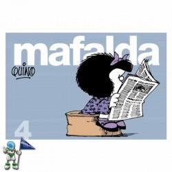 MAFALDA TIRAS 4