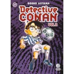 DETECTIVE CONAN II Nº37