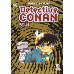 DETECTIVE CONAN II Nº36