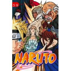 NARUTO Nº59/72