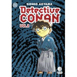 DETECTIVE CONAN II Nº73