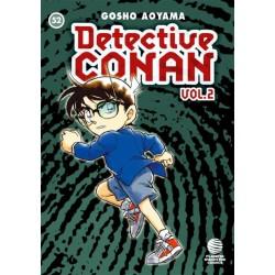 DETECTIVE CONAN II Nº52