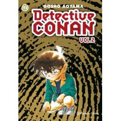 DETECTIVE CONAN II Nº93