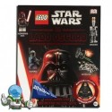 El lado oscuro. Lego. Star wars.