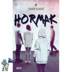 HORMAK