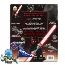 El lado oscuro | Lego Star wars