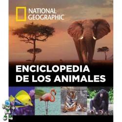 ENCICLOPEDIA DE LOS ANIMALES, NATIONAL GEOGRAPHIC