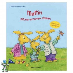 MATTIN AITONA-AMONEN ETXEAN , MATTIN BILDUMA