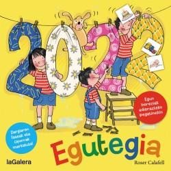 EGUTEGIA 2022, LA GALERA