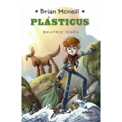 BRIAN MCNEILL 1, PLASTICUS