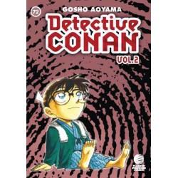 DETECTIVE CONAN II Nº72