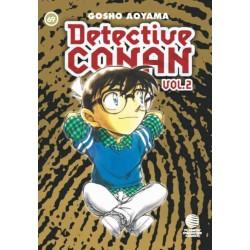 DETECTIVE CONAN II Nº69
