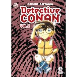 DETECTIVE CONAN II Nº67