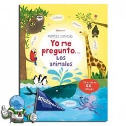 LOS ANIMALES | YO ME PREGUNTO MENTES CURIOSAS