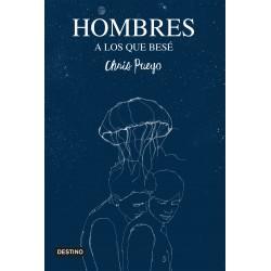 HOMBRES A LOS QUE BESÉ