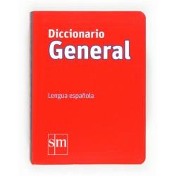 DICCIONARIO GENERAL LENGUA ESPAÑOLA SM