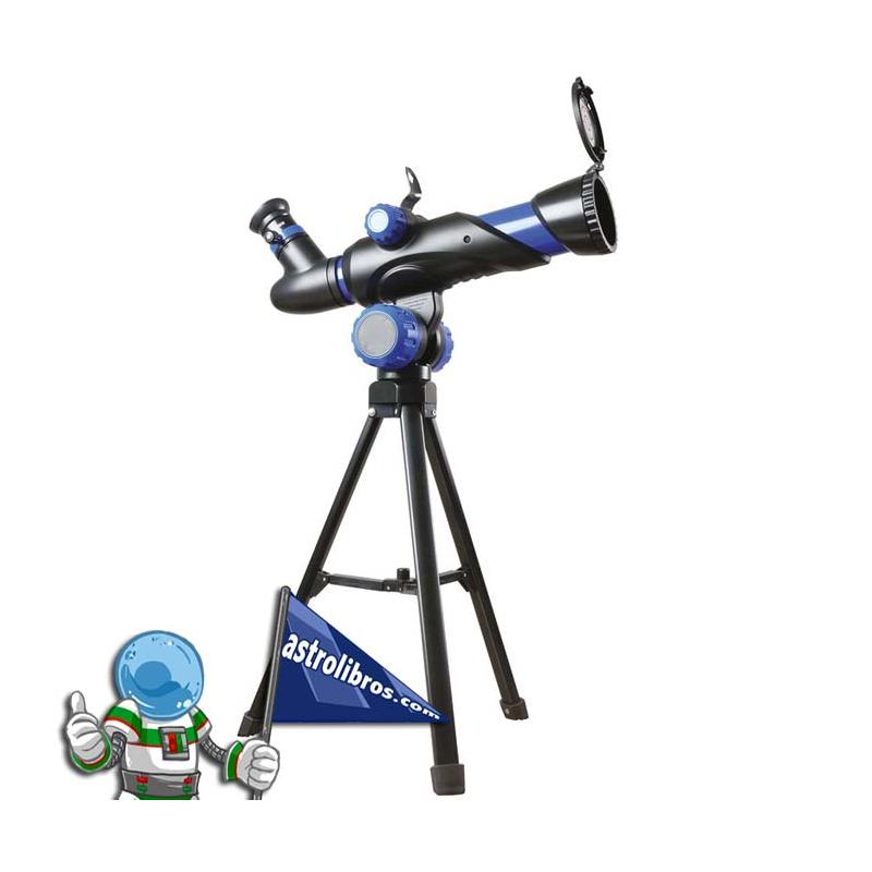 TELESCOPIO 15 ACTIVIDADES ZOOM 90X