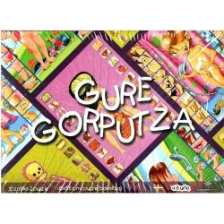 GURE GORPUTZA PUZZLE