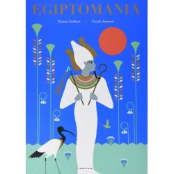 EGIPTOMANIA , LIBURU IKUSGARRIAK