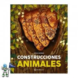 CONSTRUCCIONES ANIMALES