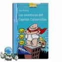 Las aventuras del Capitán Calzoncillos