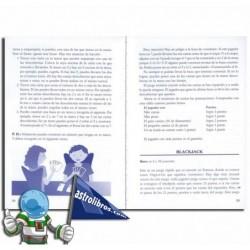 CARTAS Y DADOS , KIT DE MAGIA INFANTIL-JUVENIL