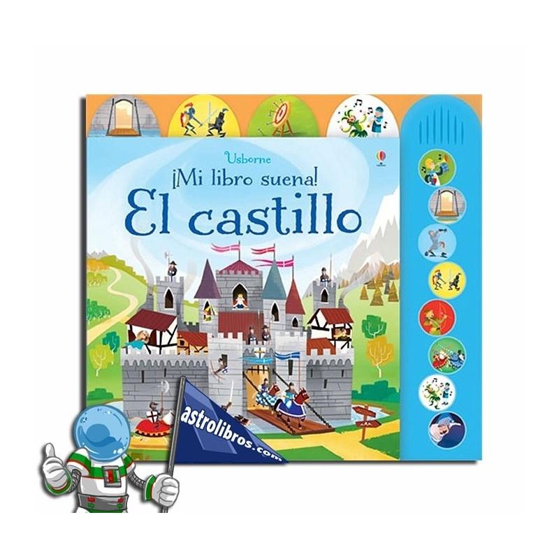¡Mi libro suena! El Castillo