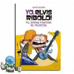 Yo Elvis Riboldi 4