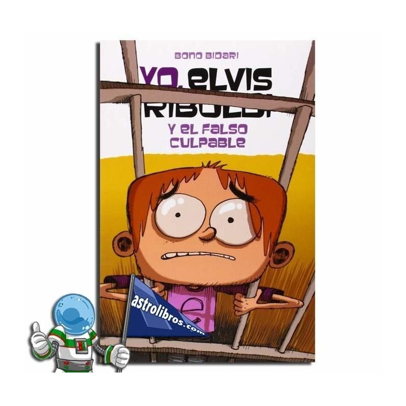 Yo Elvis Riboldi 6