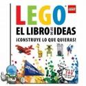 Lego. El libro de las ideas. Erderaz.
