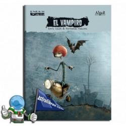 El baúl de los monstruos. El Vampiro