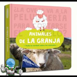 ANIMALES DE LA GRANJA , TODA LA VERDAD SOBRE LOS ANIMALES