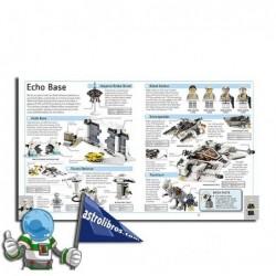 EL DICCIONARIO VISUAL , LEGO STAR WARS