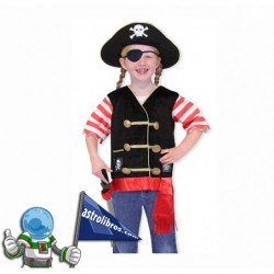Pirata-Mozorroa