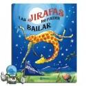 Las jirafas no pueden bailar. Libro Pop-Up.