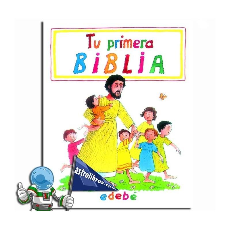 Zure lehen Biblia (Castellano)
