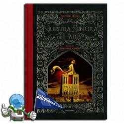 NUESTRA SEÑORA DE PARÍS , LIBRO 2 , BENJAMNIN LACOMBE