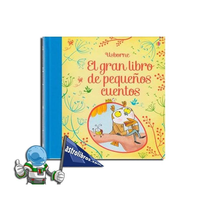 El gran libro de pequeños cuentos.