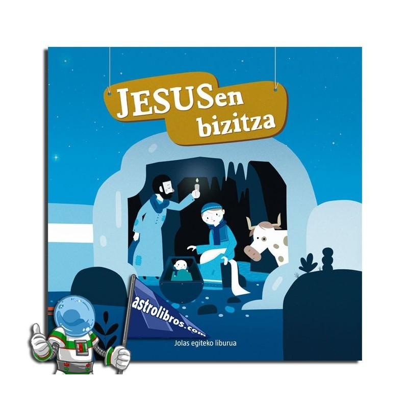 Jesusen bizitza.