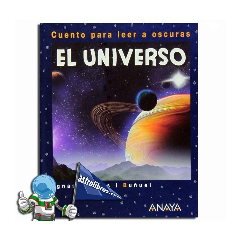 El universo. Cuentos para leer a oscuras.