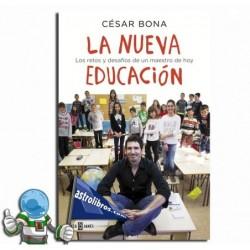 LA NUEVA EDUCACIÓN , CÉSAR BONA