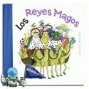 Los Reyes Magos. Libro infantil