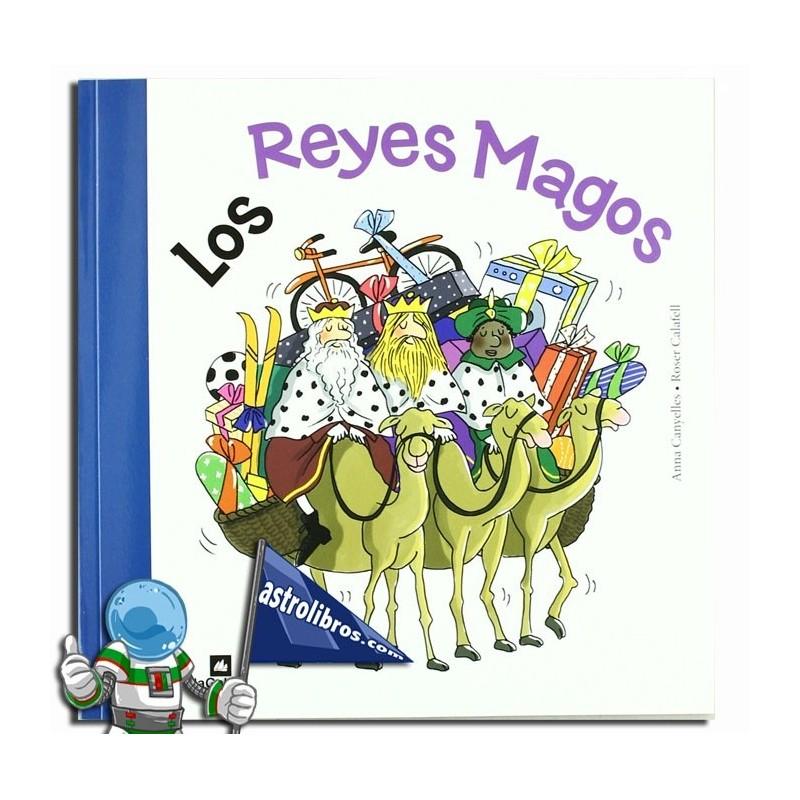 LOS REYES MAGOS , TRADICIONES , LETRA MINÚSCULA