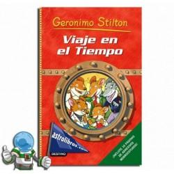 Geronimo Stilton. Viaje en el tiempo 1