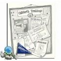 Gruñón. Oliver y el Troll 2. Album ilustrado.