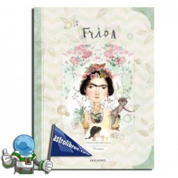 Colección Miranda 2. Frida.